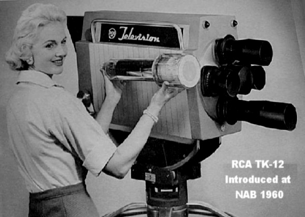 rca tk60 eyes of a generation television s living history
