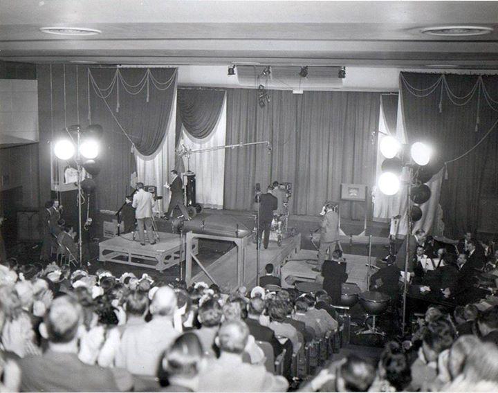 "September 21, 1948…Berle Becomes ""Texaco Star Theater"" Host – Eyes"