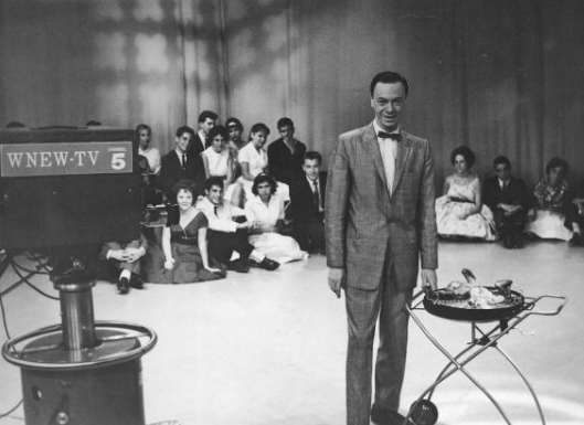 May 4, 1957...America's First Prime Time Rock n Roll Show Debuts - Eyes Of  A Generation...Television's Living History