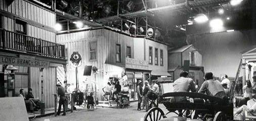 The 'Gunsmoke' Story (With 2 Rare Clips) – Eyes Of A